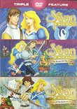 Swan Princess Dvd Triple Feature
