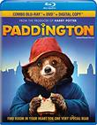 Paddington (Combo Blu-ray + DVD)