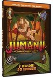 Jumanji - The Complete Animated Series