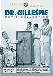 Dr. Gillespie Film Collection (DVD-R)