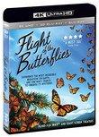 IMAX: Flight Of The Butterflies (4K UHD / 3-D Bluray) [Blu-ray]