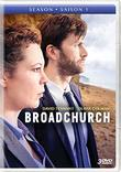 Broadchurch (The Complete One Season)