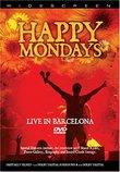 Live in Barcelona