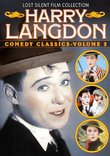 Harry Langdon Comedy Classics, Volume 2: His Marriage Vow (1925) / Soldier Man (1925) / Smile Please (1924)