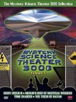 The Mystery Science Theater 3000 Collection, Vol. 5 (Boggy Creek II / Merlin's Shop of Mystical Wonders / Time Chasers / The Touch of Satan)
