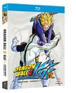 Dragon Ball Z Kai: Season Three [Blu-ray]