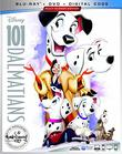 ONE HUNDRED AND ONE DALMATIANS [Blu-ray]
