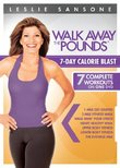 Walk Away the Pounds: 7 Day Calorie Blast