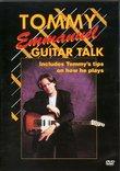 Tommy Emmanuel- Guitar Talk