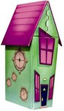 Invader ZIM - House Box Plus Extras Disc