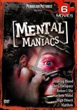 Mental Maniacs 6 Movie Pack