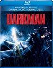 Darkman [Blu-ray/DVD Combo + Digital Copy]