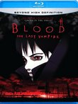 Blood: The Last Vampire [Blu-ray]