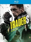Traders [Blu-ray]