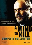 A MIND TO KILL COMPLETE COLLECTION