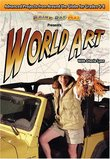 World Art: Multicultural Art Projects from around the Globe