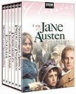 Jane Austen Collection (Sense & Sensibility / Emma / Persuasion / Mansfield Park / Pride & Prejudice / Northanger Abbey)