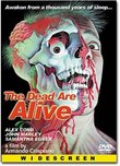 The Dead Are Alive - (L'Etrusco Uccide Ancora)