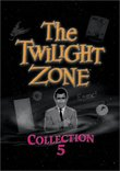 The Twilight Zone - Collection 5