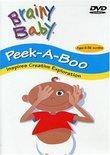 Brainy Baby - Peek-A-Boo