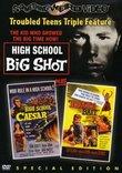 High School Big Shot / High School Caesar / Date Bait (Something Weird)