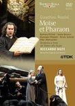 Rossini - Moise et Pharaon / Frittoli, Ganassi, Abdrazakov, Schrott, Filianoti, Muzek, Giuseppini, Ceron, Surguladze, Muraro, Muti, La Scala Opera