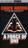 A Force of One [UMD for PSP]