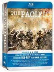 The Pacific (HBO Miniseries) [Blu-ray]