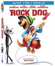 Rock Dog [Blu-ray]
