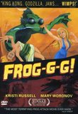 Frog-g-g
