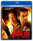 Savage Dog (Blu-ray + DVD Combo)