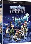 Fairy Tail: Dragon Cry - Movie [Blu-ray]