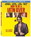 How To Be A Latin Lover [Blu-ray]