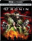 47 Ronin 4K Ultra HD + Blu-ray + Digital - 4K UHD