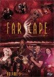 Farscape - Season 3 Volume 3.3