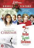 Lifetime Double Feature: Road to Christmas / Recipe for a Perfect Christmas