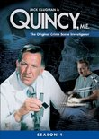 Quincy, M.E.: Season Four
