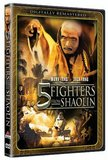 Five Fighters From Shaolin (Chk Sen)