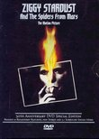Ziggy Stardust & The Spiders From Mars - The Motion Picture