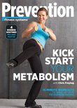 Prevention Fitness: Kick Start Your Metabolism
