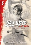 Blade of the Immortal: No Virtue In Forgiveness Volume 3 (Eps.10-13)