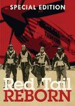 Red Tail Reborn - Special Edition BluRay [Blu-ray]