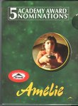 Amélie (Original French Version with English Subtitles)