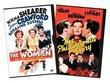 Women & Philadelphia Story