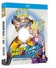 Dragon Ball Z Kai: Season Four [Blu-ray]