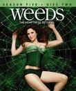 Weeds: Season Five [Blu-ray]