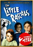 The Little Rascals - Over 4 Hours (2 Disc Set)