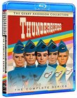 Thunderbirds: The Complete Series (BD) [Blu-ray]