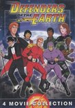 Defenders Of The Earth - 4 Movie Collection