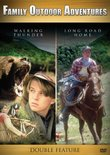 Walking Thunder/long Road Home (double-feature)